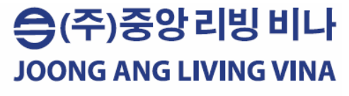 JOONG ANG LIVING VINA CO., LTD