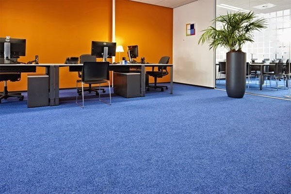 Advantages of Office Floors and Commercial Buildings