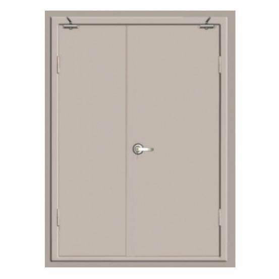 Fire Resistant Door